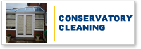 Conservatory Cleaning Bury